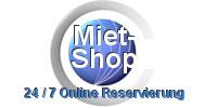 Mietshop Logo